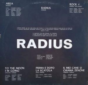 lp-radius