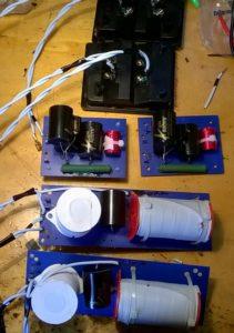 Ottimizzazione crossover e cablaggio per B&W 804 Matrix