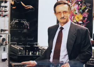 Giovanni Mariani, l'artefice degli OTL Graaf