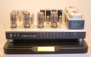 Il Luxman MQ 36