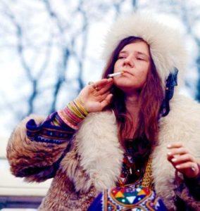 La grandissima Janis Joplin