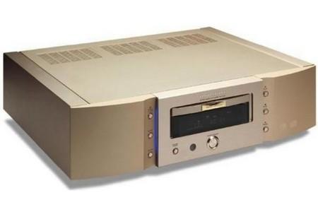 Il Marantz SA 11, sul quale il noto costruttore ha previsto la possibilità di disattivare il noise shaping, poiché ritiene dannoso per le doti sonore il principio di controreazione su cui si basa.